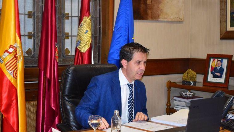 El Pleno de Diputación Albacete se suma a AMIThE para lograr que el Teatro Circo sea Patrimonio de la Humanidad