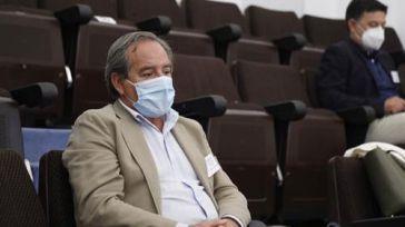 Nicolás (Cecam) anuncia la inminente firma de un protocolo para que empresas de CLM puedan vacunar a empleados
