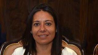 La Diputación de Guadalajara da cuenta del cese de Bárbara García como diputada provincial