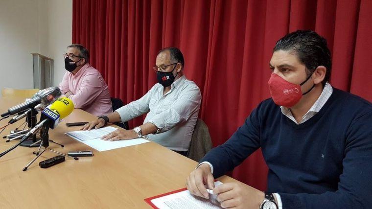 Los sindicatos de Repsol Petróleo en Puertollano piden la retirada del ERTE, que consideran un