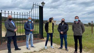 Cs propone a la Diputación recuperar los caminos públicos de la provincia de Toledo ocupados por propietarios de fincas