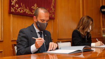 Las Cortes de Castilla-La Mancha impulsan el V Centenario de la Revuelta de las Comunidades con el apoyo de la Real Fundación de Toledo