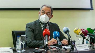 Garde reivindica la Veterinaria para luchar contra el COVID y cree que es 'la gran olvidada' en la pandemia