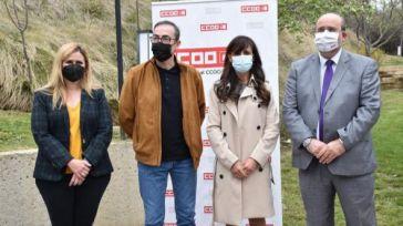CCOO celebra su congreso en Cuenca con la apuesta por la industrialización de la provincia