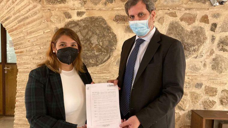FEMP C-LM muestra su apoyo a Fedeto para la inclusión al CNAE de sectores que han mermado su facturación por la pandemia