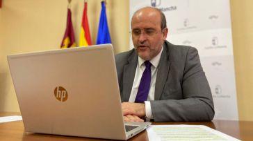 Los fondos europeos permitirán cerca de 2.000 actuaciones en sectores económicos estratégicos en Castilla-La Mancha