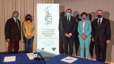 """Fernández Sanz: """"Tenemos que construir una respuesta bioética única ante la pandemia desde la profesión médica"""""""