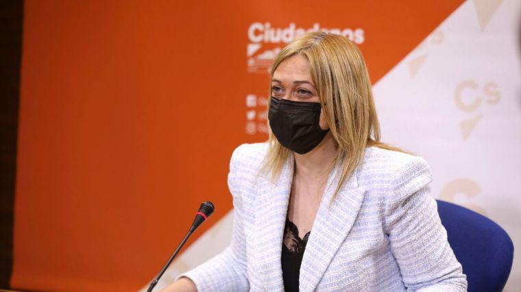 Cs pedirá en próximo pleno que Castilla-La Mancha inicie