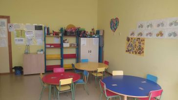 El plazo para solicitar plaza en escuelas infantiles municipales de Guadalajara finalizará el 13 de mayo