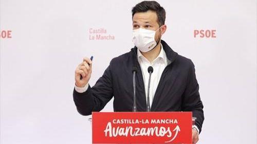 El PSOE pide a Núñez que frene su