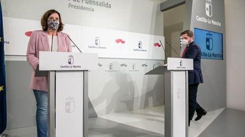 Castilla-La Mancha multiplica casi por cinco las ayudas a la conciliación de la vida laboral y familiar