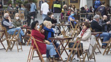 Castilla-La Mancha ganó 2.571 habitantes en 2020 y se queda con una población de 2,04 millones