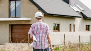 La compraventa de viviendas en CLM se apunta el mejor febrero desde 2014