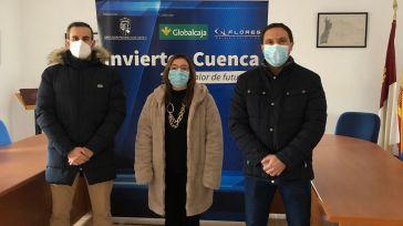Almonacid del Marquesado suma otros 8.000 metros cuadrados de suelo industrial alproyecto 'Invierte en Cuenca'