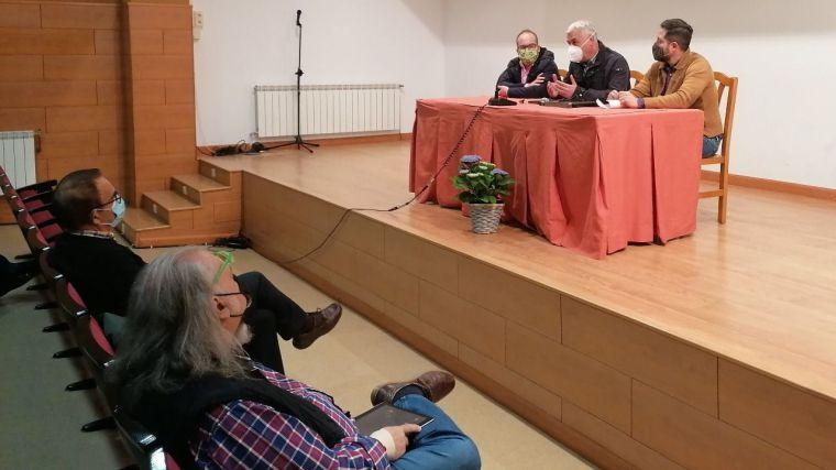 Brihuega se beneficiará de 449.000 euros del Focodem y el Plan de Inversiones de la Diputación de Guadalajara