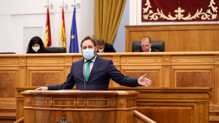 Cs pide una mesa de hostelería, PP que no se cierre salvo confinamiento y PSOE afea a Núñez que la utilice