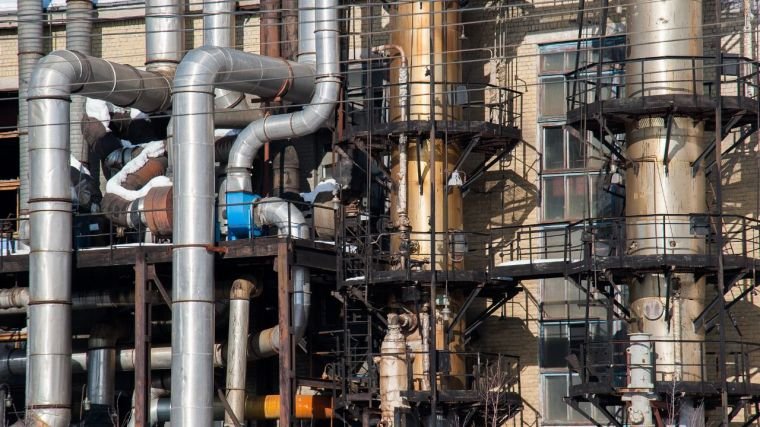 La industria regional se reactiva y sus precios tiran al alza impulsados por el sector químico