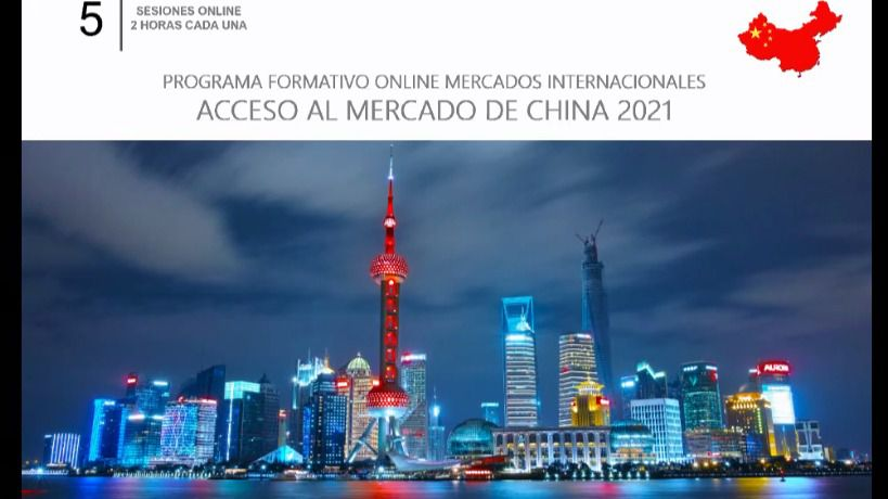 Las empresas agroalimentarias de la provincia de Ciudad Real se forman para acceder al mercado de China