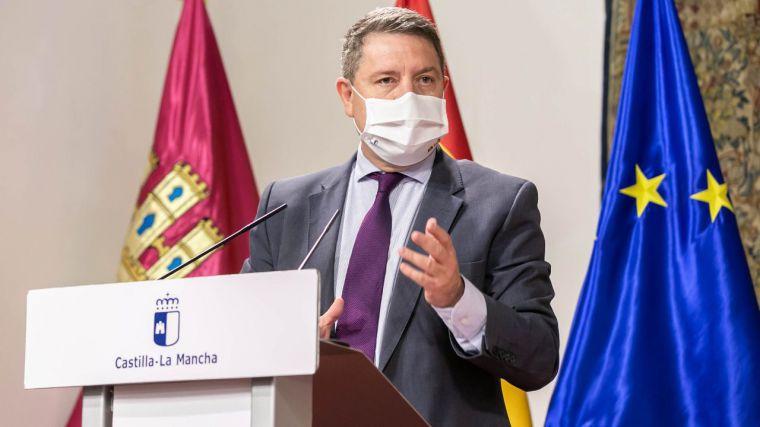 Page da las claves de su plan tras el fin del estado de alarma en Castilla-La Mancha