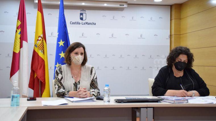 Castilla-La Mancha recibe más de 34,3 millones de euros para acciones de Formación Profesional para el Empleo del Ministerio de Educación