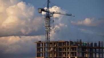 Las hipotecas sobre viviendas en CLM rozan en febrero los valores previos a la pandemia
