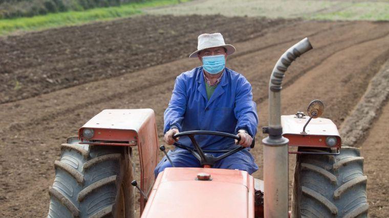 El Gobierno publica la orden de módulos del IRPF 2020 con reducciones para agricultores y ganaderos