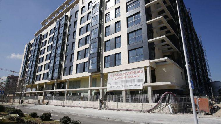 Los portales inmobiliarios prevén un cambio de tendencia en las hipotecas con un repunte de la demanda