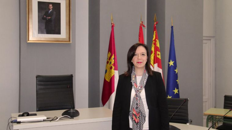 La alcaldesa de Alcázar aplaude la llegada de una empresa internacional a la localidad:
