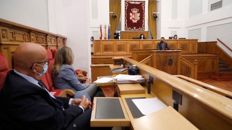 Unidad en las Cortes regionales para defender al sector agroalimentario de Castilla-La Mancha