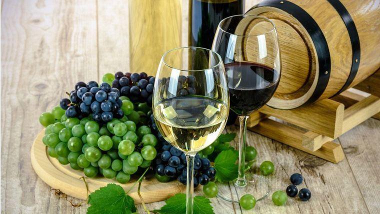 España aguantó mejor que sus rivales Francia e Italia en el mercado internacional del vino