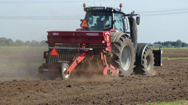 Explotaciones agrarias y ganaderas de 122 municipios de Castilla-La Mancha se verán beneficiadas por la rebaja de tributación en el IRPF del 2020