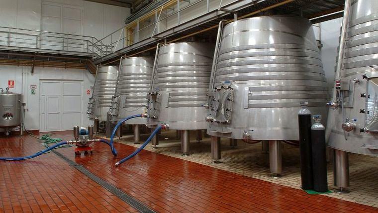 CLM alcanza el mayor volumen de vino exportado desde junio de 2017