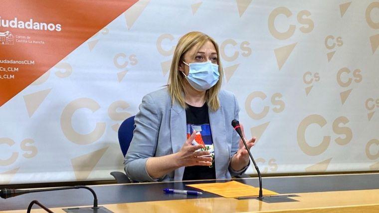 Cs CLM avisa que si la política depende de partidos extremistas desaparecerán asuntos que interesan al ciudadano