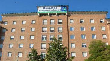 CSIF denuncia una nueva situación de 'colapso' en las Urgencias del Hospital Virgen de la Salud de Toledo