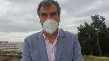 Román se muestra partidario de una lista 'de consenso' para presidir el PP en Guadalajara, a dos años de las elecciones