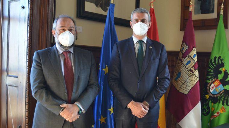 La Diputación de Toledo se adhiere al proyecto