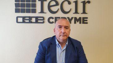 El presidente de FECIR CEOE-CEPYME pide que se tomen medidas de apoyo a las empresas para seguir creando empleo