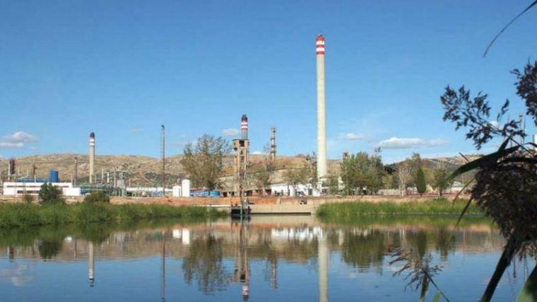Los trabajadores aceptan el ERTE planteado por Repsol Petróleo en Puertollano y A Coruña