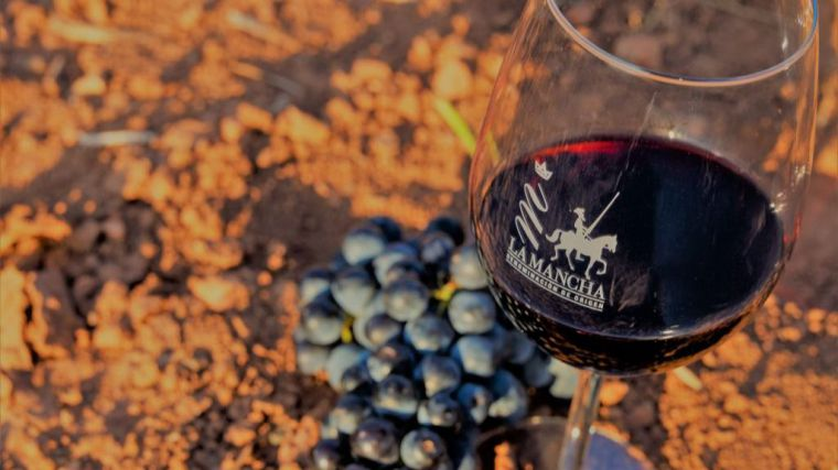 Castilla-La Mancha lidera la facturación de exportaciones de vino español con 614,7 millones de euros