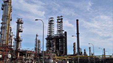 El ERTE en Repsol Petróleo Puertollano sobre 590 personas entrará en vigor el martes