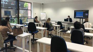 FECIR-CEOE CEPYME cierra el primer curso de su programa de formación laboral con una jornada sobre la búsqueda de empleo en la provincia de Ciudad Real