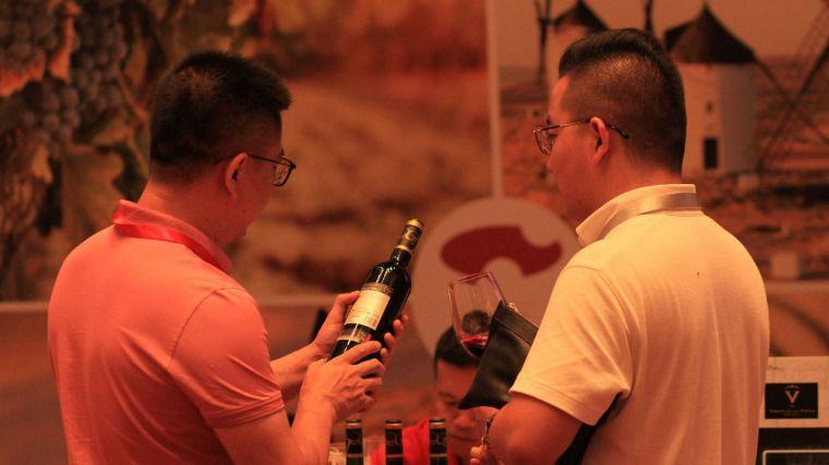 Castilla-La Mancha, una de las despensas de China