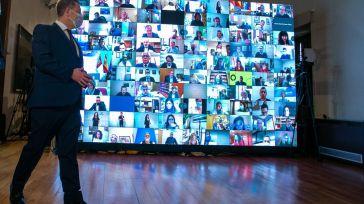 Las telecomunicaciones son el medio para alcanzar los objetivos que nos marquemos