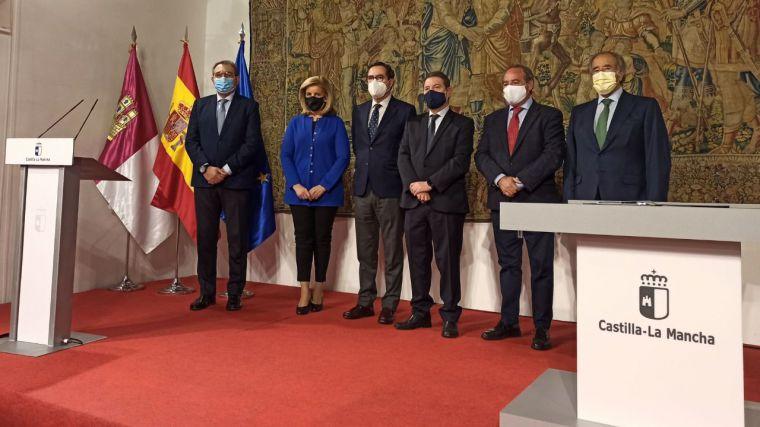 CEOE CEPYME Cuenca destaca el papel del Plan Sumamos para aportar a la vez sanidad y economía