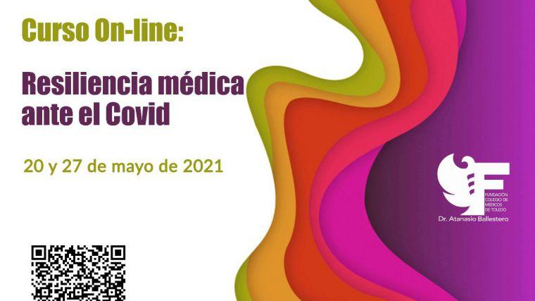 El Clegio de Médicos de Toledo organiza un nuevo curso online en mayo sobre