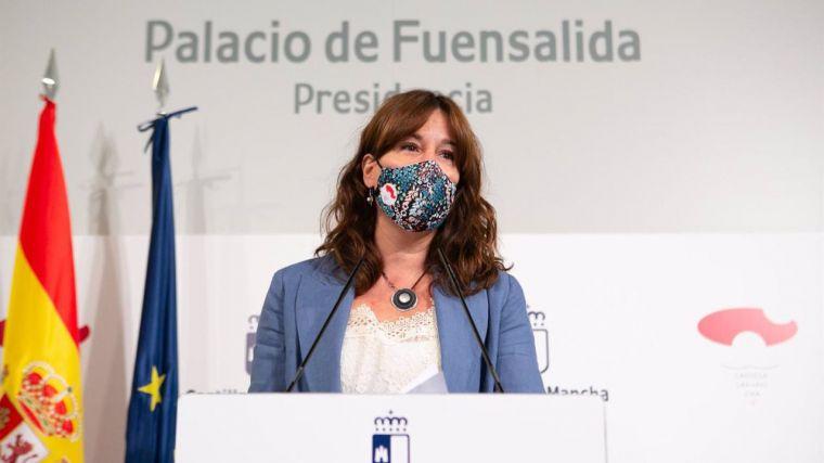 Castilla-La Mancha pide a los partidos que apoyen al Gobierno en la crisis de Ceuta y que no se olviden de la cuestión humanitaria