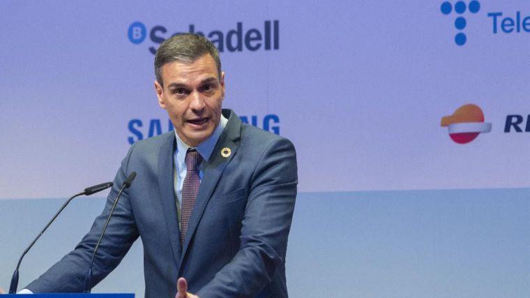 Sánchez prevé que el PIB crezca un 1,4% en el segundo trimestre