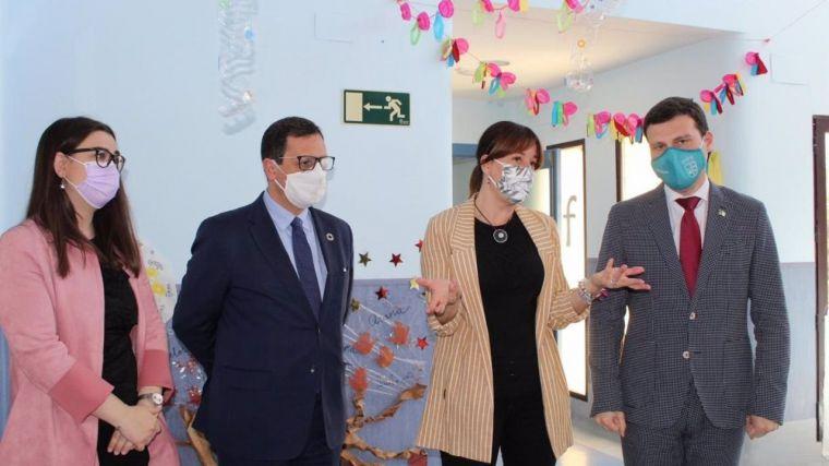 La Junta pide a Núñez protestar ante Casado por apoyar García Egea a los regantes
