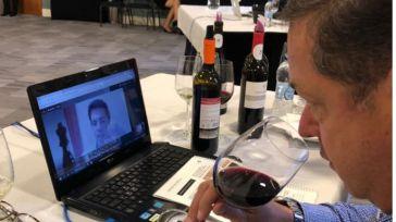 El vino de CLM trata de conquistar Brasil mediante la promoción virtual