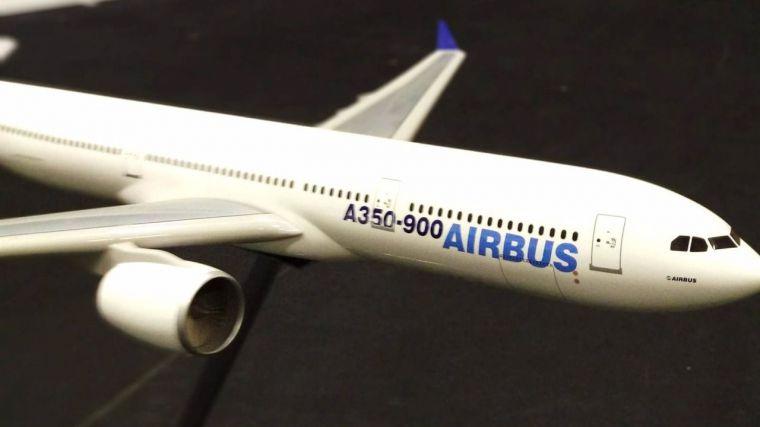 Airbus facilita a sus proveedores una actualización de los planes de producción con vistas a alcanzar la recuperación entre 2023 y 2025